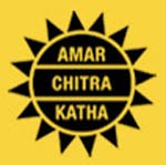 Amar Chitra  Katha Logo