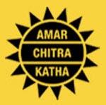 Amar Chitra  Katha Logo