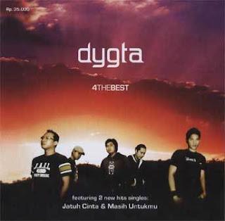 free download lagu mp3 Karena Ku Sayang Kamu (KKSK) - Dygta + syair dan Lirik serta gambar kunci chord gitar lengkap terbaru 2013 , Video Klip