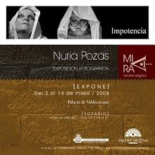Exposicion Antigone - Palacio Valdecarzana