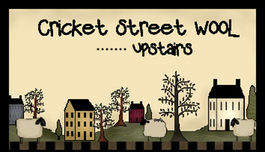 Cricket Street Wool