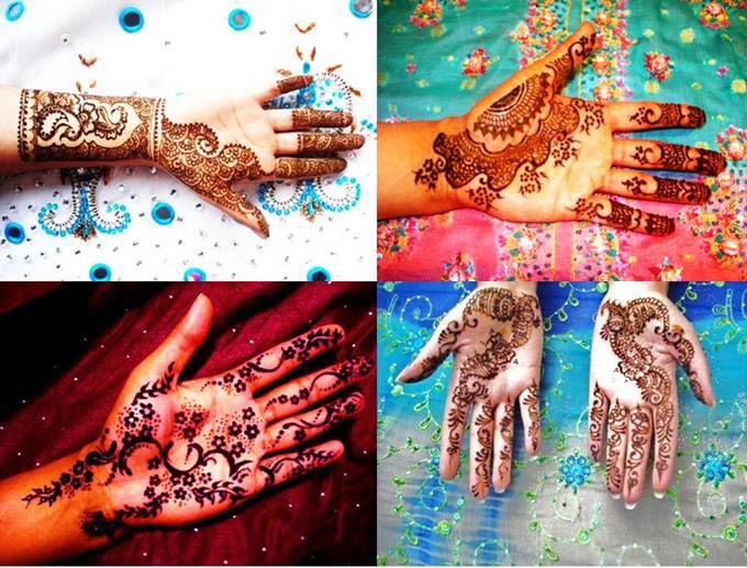 Henna Mehndi Glasgow : Occasions the art of mehndi