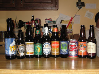 Craft Beer Auction