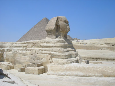 the sphinx image
