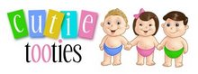 Cutie Tooties Cloth Diapers-Knoxville, TN