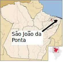 SÃO JOÃO DA PONTA