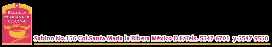 Escuela Mexicana de Cocina