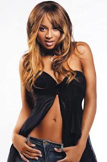 sexy Ciara image
