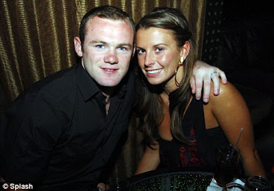 Wayne Rooney's wedding to Coleen McLoughlin