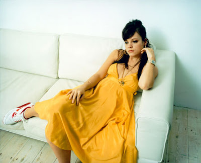 Lily Allen beautiful hot Photo Gallery