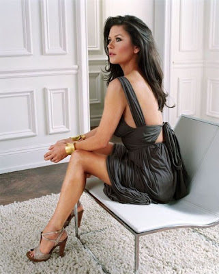 Catherine Zeta Jones hot image