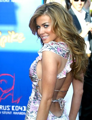 Carmen Electra pictures
