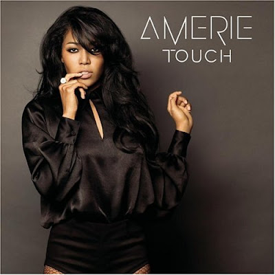 Amerie Touch Poster