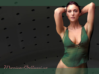 Monica Bellucci hottest Wallpapers