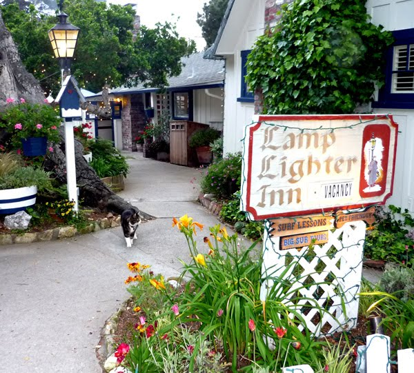 Lamplighter carmel by the sea beach for Lamplighter carmel