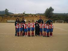 Escolas 2009/10