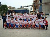 Juniores 2009/2010