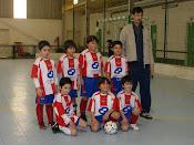 Escolinhas Futsal 2010/2011
