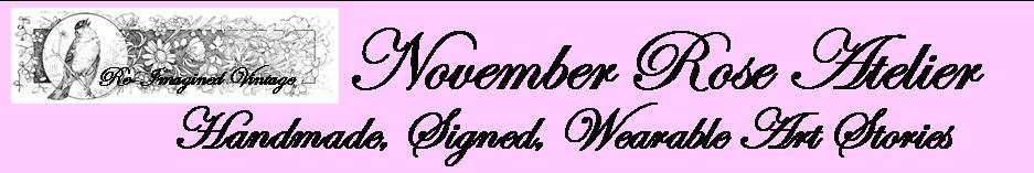 November Rose Atelier