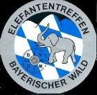 Elefantentreffen 2008 (Alemania)