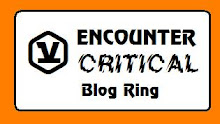 Encounter Critical Blog Ring