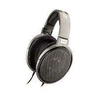 Sennheiser HD650 : If you want to hear everything and enjoy what you hear, buy these headphones