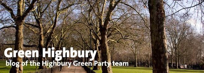 Green Highbury