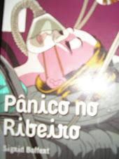 Pânico no Ribeiro