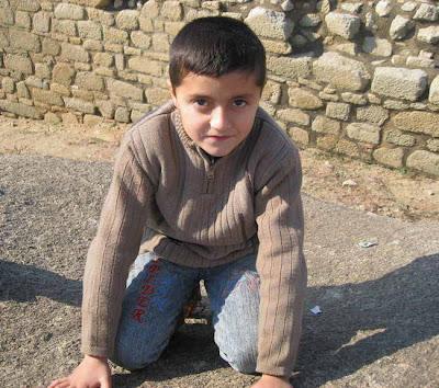 Pakistani Kids Picture