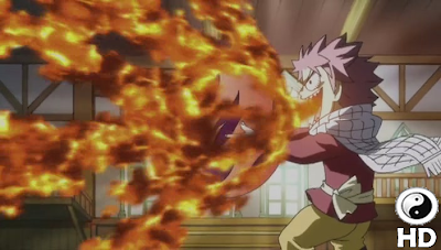Anime Fairy Tail 1º e 2º Temporada Completa