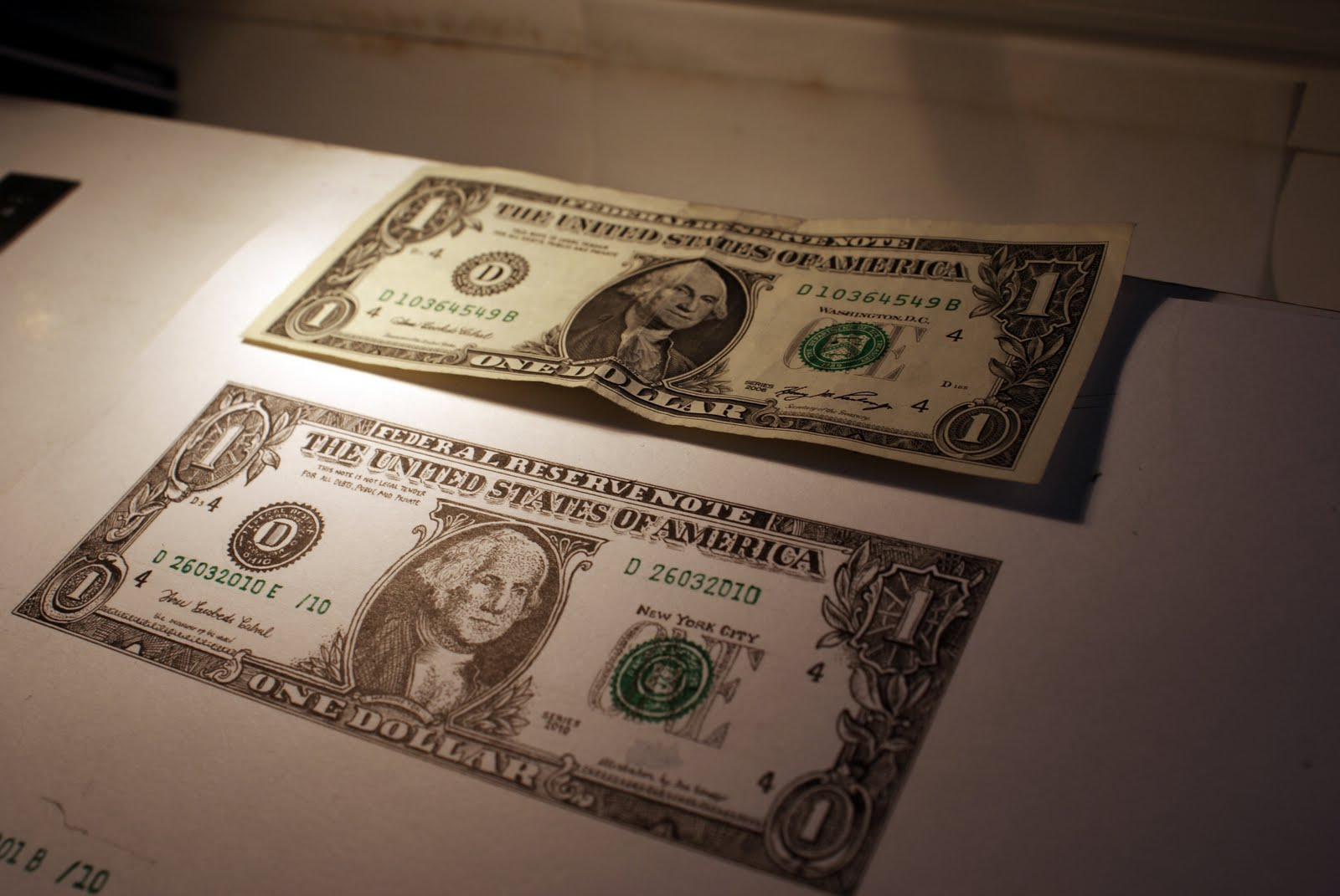You Got A Single Dollar Bill Put Your Hands Up