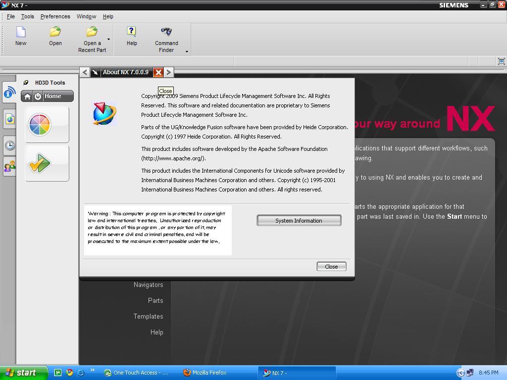 Unigraphics Nx 8.5 Crack Torrent EXCLUSIVE