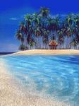 IBIZA. Playa d´em Bossa
