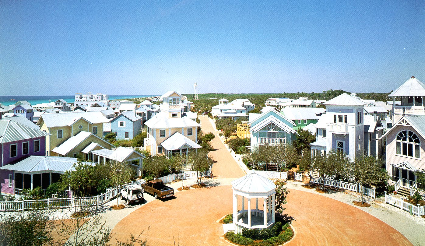 My 30a Realtor Seaside Homeowners Weekend