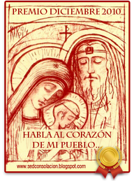 Premio Habla al corazón de mi Pueblo 2010