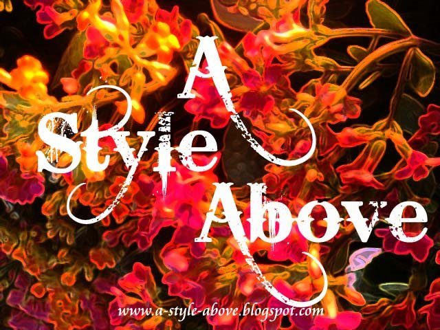 A Style Above