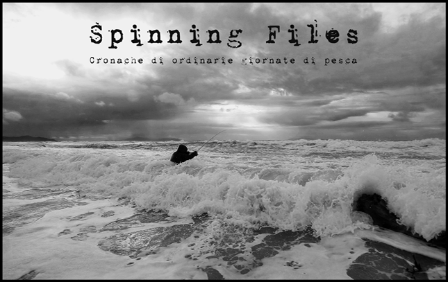 Spinning Files