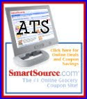 SmartSource Coupons!!!