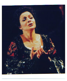 Il soprano Giusy Devinu