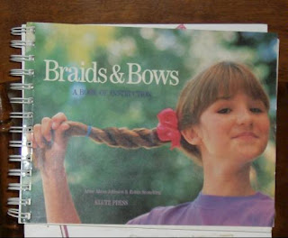 Las Vegas Hair: Kids Hairstyles Books: Braids and Bows