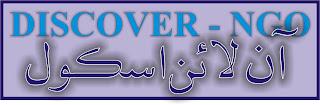 DISCOVER-NGO Online School