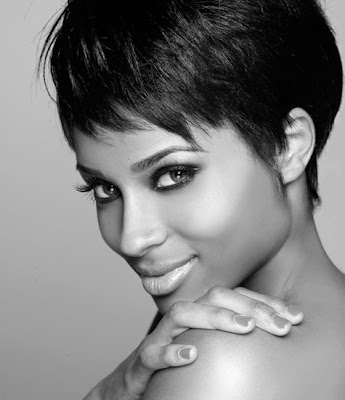 ciara hairstyles with bangs. ciara haircut. pictures of
