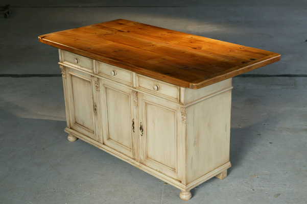Design Kitchen Island