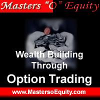 Explosive Option Trading