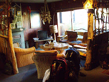 Backpackers Hostel we stayed at in Pucon.