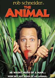 Baixar Filme O Animal (Dual Audio) Online Gratis