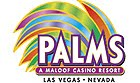 Map to the Palms, Las Vegas