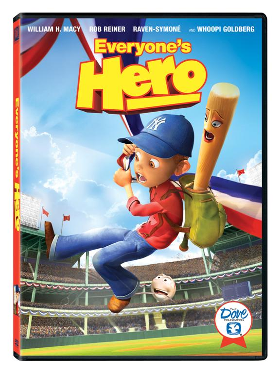 [FS]Everyone's Hero [DVDRiP-FR]