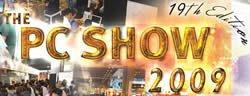 PC Show 2009, Singapore