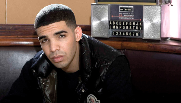 pictures of drake when he was younger